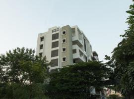 OYO 10024 Orange City Apartments