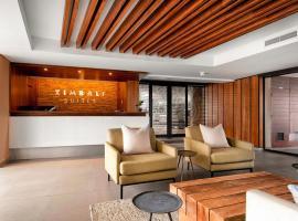 Zimbali Suite 419