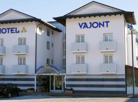 hotel Vajont, Vaiont