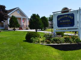 Hollow Inn and Motel, Barre