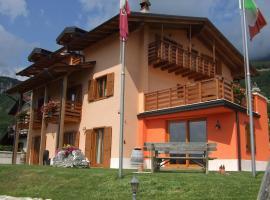 Agritur Le Pergole, Villa Lagarina
