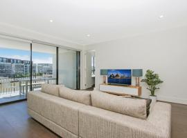 Accommodate Canberra - The Prince