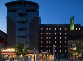 Nara Washington Hotel Plaza
