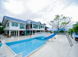Nangpaya Hill Resort, Ratchaburi