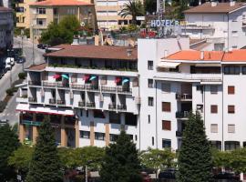Hotel Amaranto
