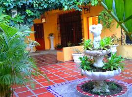 Hotel Casa Bahía