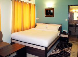 Hotel Sitasharan, Dhanūkha (рядом с городом Maniarwa)