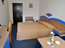 Hotel Ogosta, Montana (Bistrilitsa yakınında)