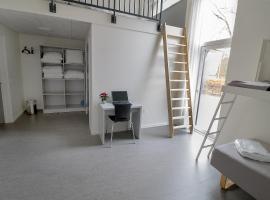 Hostel Brønderslev, Brønderslev