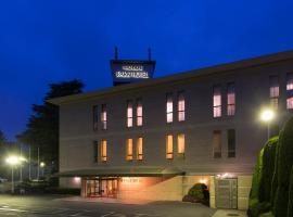 Hachinohe Park Hotel