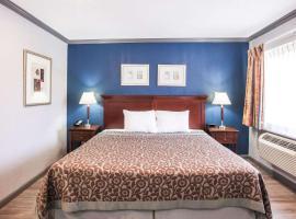 Days Inn by Wyndham San Antonio Alamo/Riverwalk