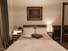 Traditional suite in Tripoli center, Триполис (рядом с городом Nestáni)