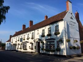 The Angel Inn Blyth