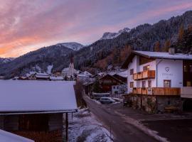 Haus Gollas, Sankt Anton am Arlberg