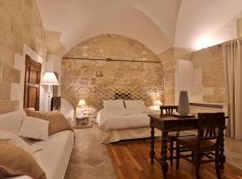 B&B Suites Chiesa Greca, Lecce