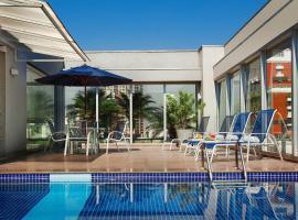Etoile Hotels Itaim
