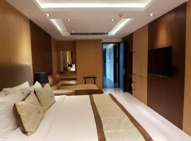 Syama Suite Sukhumvit 20