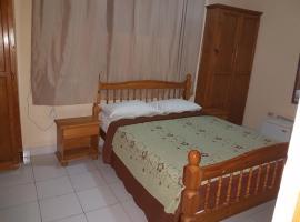 Socar Hotel, Порт-о-Пренс (рядом с городом Croix des Bouquets)