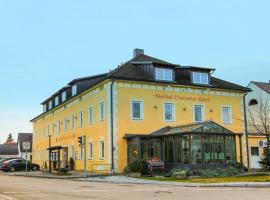 Hotel-Gasthof Obermeier, Allershausen