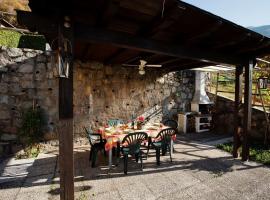 Casa Sonvico, Pisogne (Gratacasolo yakınında)