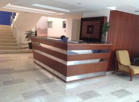 Hotel 3.015 Aquitania