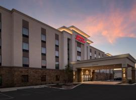 Hampton Inn & Suites San Antonio Lackland AFB SeaWorld