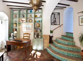 Hotel La Casa del Califa, Vejer de la Frontera