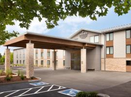 Country Inn & Suites by Radisson, Seattle-Tacoma International Airport, WA, Sietaka
