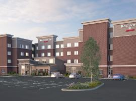 Residence Inn By Marriott Milwaukee North Glendale