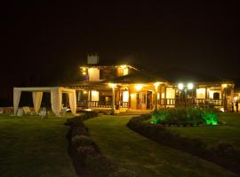 Casa Quinta Clementina, Montalvo (Salasaca yakınında)
