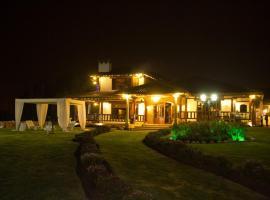 Casa Quinta Clementina, Montalvo