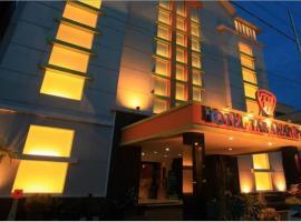 Hotel Tarakan Plaza, Таракан