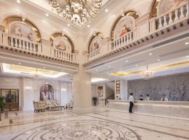 Vienna International Hotel Yangjiang Zhaipo Tourism Avenue Branch, Yangjiang