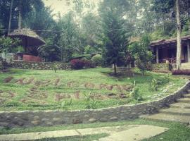 Batu Katak Guest House, Timbanglawang