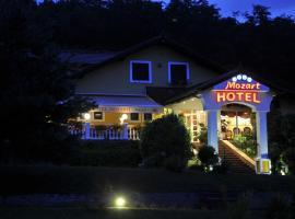 Hotel Mozart, Špišić-Bukovica
