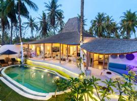 De'Coco Villa and Suites