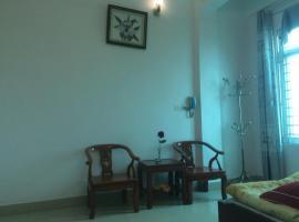 Xuan Cau Hostel, Bẩn Yên Nhân
