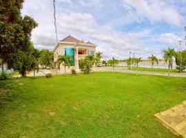 Riverside Villa, Svay Riĕng