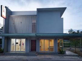 Lin House, Thalang