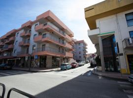 Stefano Home, Spadafora (Venetico yakınında)