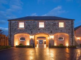 Coach House Boutique B&B, Dromore