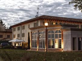Agriturismo Villa Trovatore, Cervignano del Friuli (Terzo d' Aquiléia yakınında)