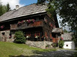 Mesnerhaus Fuchsn