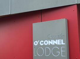 O'Connel Lodge, Bennwihr