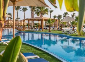 Cleopatra Luxury Resort Makadi Bay, Hurgada (Makadi Körfezi yakınında)