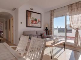Calanova Sunny Apartment