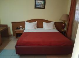 Relax Hotel Bobo Dioulasso, Bobo-Dioulasso (Near Banfora)