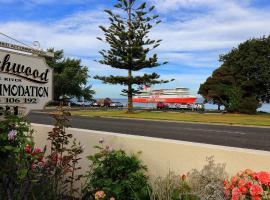 Birchwood, Devonport self-contained self catering accommodation, Devonport