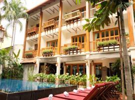 Vieng Mantra Hotel