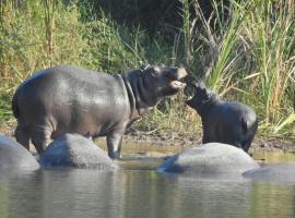 Our Villa Kruger Park